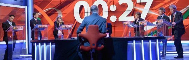 Elezioni Roma, primarie centrosinistra: in sei per la corsa a candidato sindaco