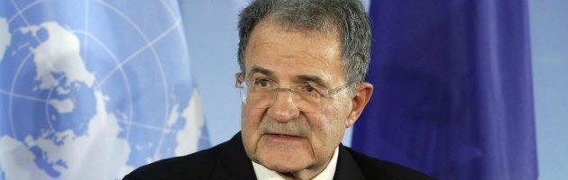 """Quirinarie M5S, critiche online su Prodi. """"Ce lo volete ancora rifilare?"""""""
