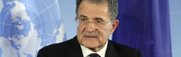 """Presidente della Repubblica, Pdl contro Prodi: """"Dittatore, fa ribrezzo"""""""