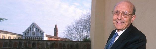 Presidente della Repubblica, la carta segreta di Bersani: Sabino Cassese