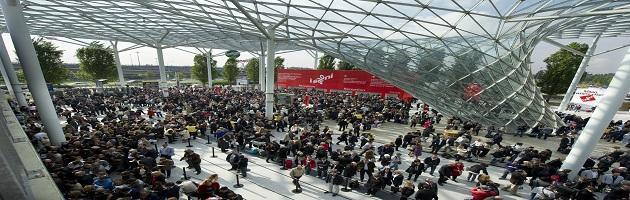 Salone del Mobile 2013, il vademecum: date, espositori, biglietti d'ingresso e mappa