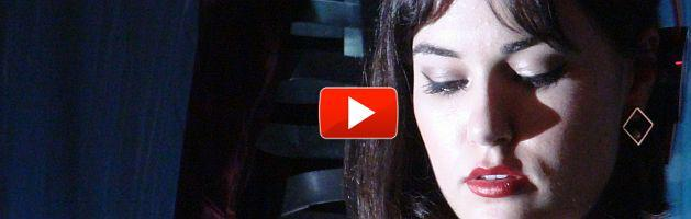 Sasha Grey, il video del dj set a Bologna
