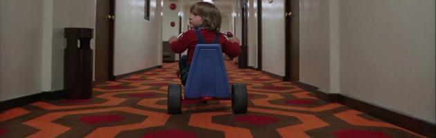 Camera 237, i misteri dentro Shining di Kubrick in sala con il Biografilm