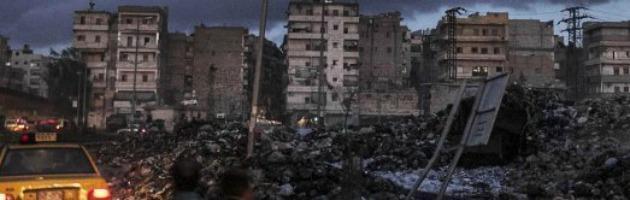 Siria, sequestrati 4 giornalisti italiani. Tra loro anche collaboratrice del Fatto.it