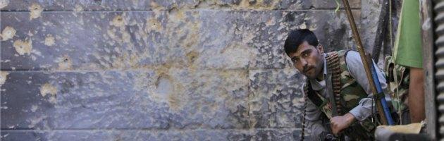 """Siria, liberati i quattro giornalisti italiani. Susan Dabbous: """"Separata dagli altri"""""""