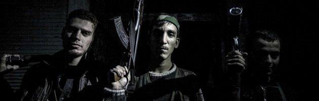 """Siria, i 4 giornalisti """"fermati e non rapiti, stanno bene e presto saranno liberi"""""""