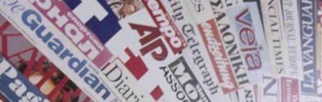 """Nuovo governo, la stampa estera: """"Jolly di Napolitano, ma lo stallo resta"""""""