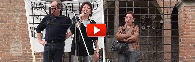 """Le mogli degli artigiani suicidi: """"Ci hanno dimenticato. Finiremo come in Grecia"""""""