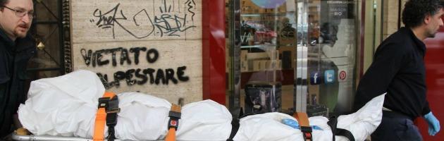 Bologna, imprenditore edile sfrattato si suicida