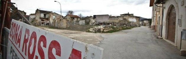 Terremoto L'Aquila, reportage: dopo quattro anni la lenta ricostruzione