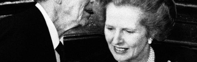 """Thatcher morta, Napoleoni: """"Sexy e pragmatica. Rivoluzionò la società"""""""