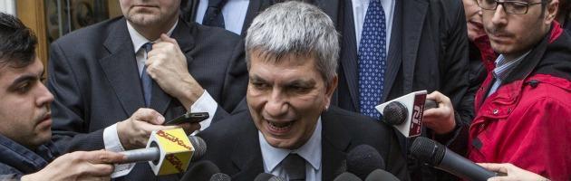 Ilva, Bondi commissario: Vendola critica la nomina. Ma due mesi fa non disse nulla