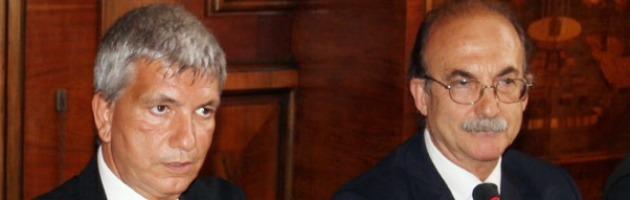 Ilva Taranto, sindaco Stefàno indagato per abuso e omissione di atti d'ufficio