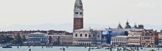"Eurostat, ""Italia in Europa ultima per spesa destinata alla cultura"""
