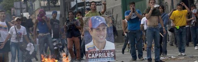 Elezioni Venezuela