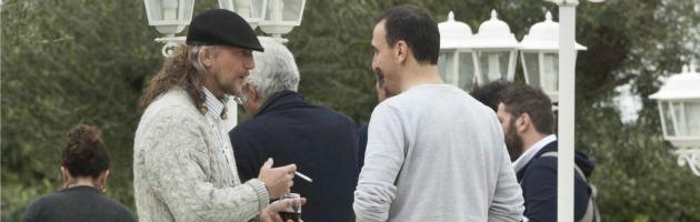"""Beppe Grillo, l'autista: """"Via i traditori, il cancro va rimosso quando è piccolo"""""""