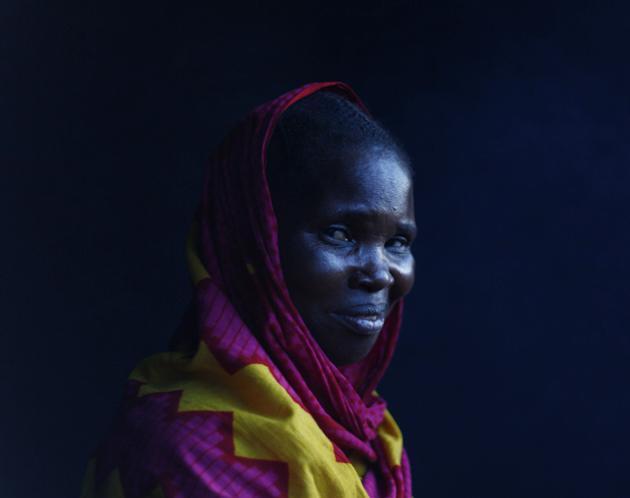 E' Africa Cuamm: ritratti di mamme