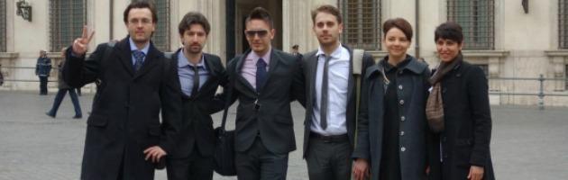 """I 5 Stelle dell'Emilia Romagna rinunciano ai rimborsi: """"Manteniamo le promesse"""""""