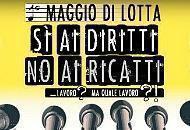 Diretta video da Taranto, il controconcertone del Primo maggio