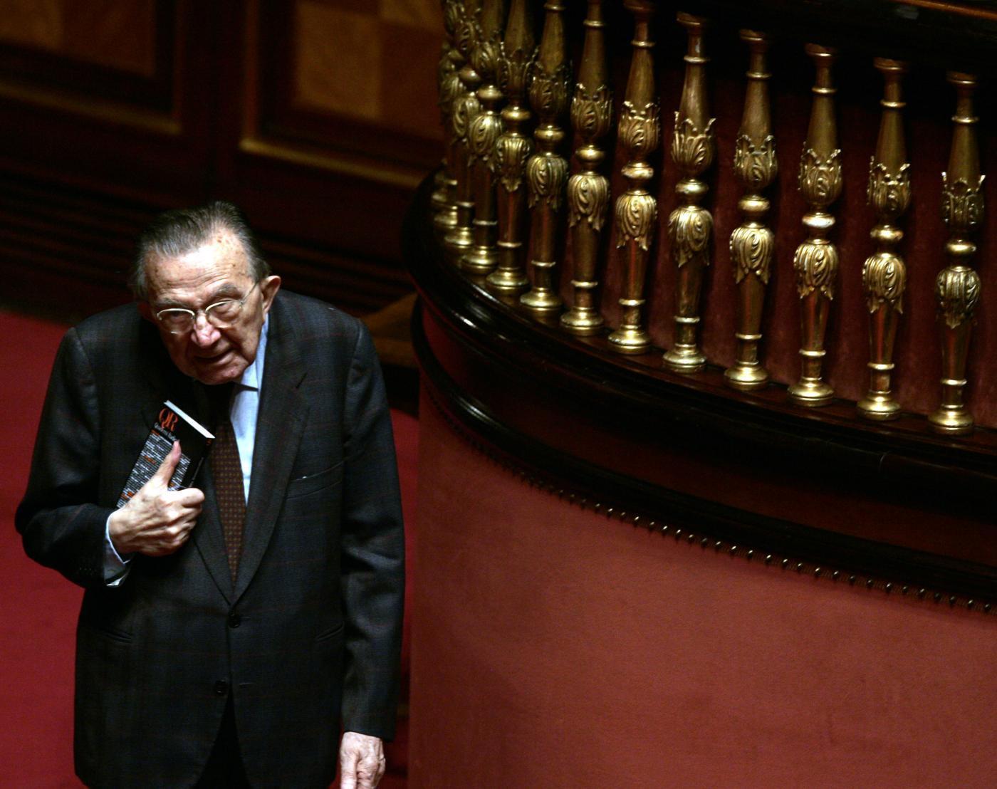 Giulio Andreotti (2)