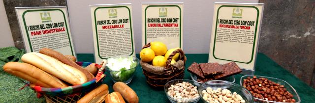 Alimenti Low Cost