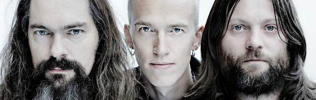 Motorpsycho, il rinnovato Seattle sound della band norvegese allo Zona Roveri