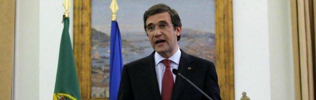 Portogallo, nuove misure di austerity: più ore e meno soldi per i dipendenti pubblici
