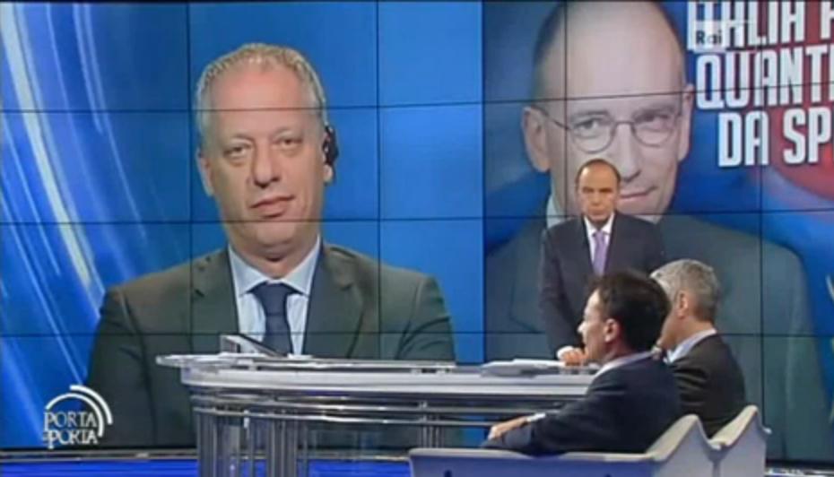 """Scorporo rete Telecom, Fassina conferma: """"Lo Stato sta valutando il progetto"""""""