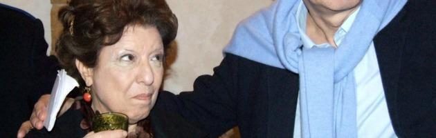 Morta Agnese Piraino Leto, vedova di Paolo Borsellino