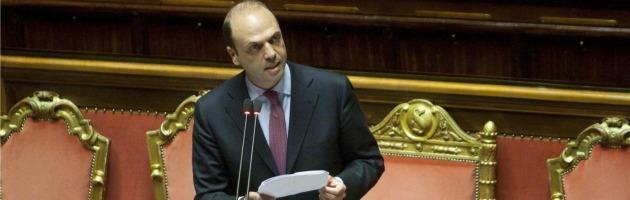Caso Ablyazov, il Senato respinge mozione di sfiducia contro il ministro Alfano