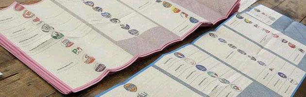Elezioni amministrative 2013, crolla l'affluenza. Marino in testa a Roma