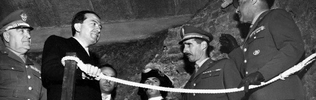"""Andreotti, potere e misteri/2 – Il rapporto con Sindona. E l'Ambrosoli """"dimenticato"""""""