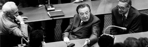 """Andreotti morto, il tribunale disse: """"Ebbe rapporti organici con la mafia"""""""