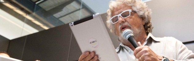 """Carcere, blog di Grillo: """"Sull'amnistia Napolitano deve ascoltare i cittadini"""""""