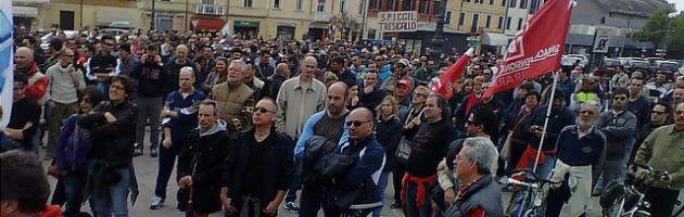 Berco, 430 operai in mobilità. Il paese di Copparo in ginocchio