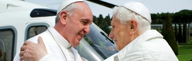 Vaticano, presentato il rapporto dell'Aif: pochi dati aspettando la svolta di Francesco