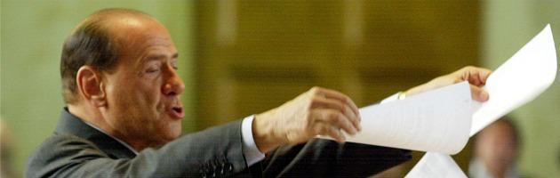 Processi Ruby e Mediaset restano a Milano, respinta l'istanza di Berlusconi
