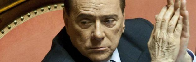 """Berlusconi: """"Se c'è un settore da riformare in Italia è la giustizia"""""""