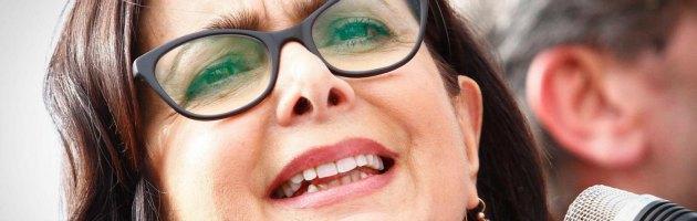 """Boldrini contro Grillo: """"Insulta e distrugge. Rispetti le Camere"""""""