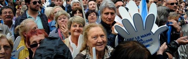 Elezioni Brescia 2013, è sfida tra Pd e Pdl. E la crisi travolge le imprese locali