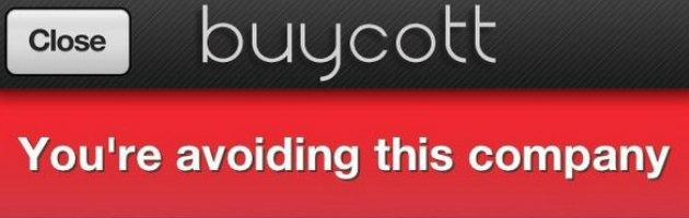 """Buycott, l'app per gli acquisti consapevoli. """"Dieci download al secondo"""""""