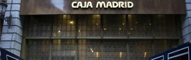"""Spagna, arrestato ex banchiere Blesa: """"Ha portato in rovina la Caja Madrid"""""""