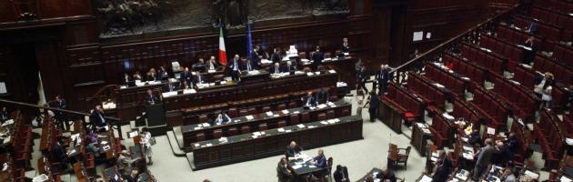 Province, nel decreto sul femminicidio l'emendamento che annulla la riforma