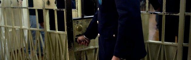 Ivrea, la prima adozione in carcere d'Italia: padre e figlio entrambi detenuti