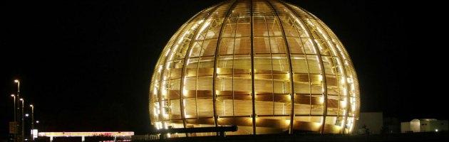 Anche Cern e Ue per realizzare il primo supermicroscopio in Medio Oriente