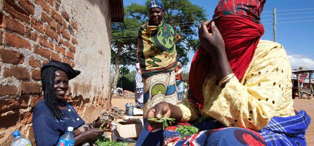 E' Africa Cuamm – Scherzi e credenze africane (foto)