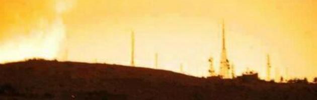 """Blitz di Israele su Damasco, """"obiettivo missili destinati agli Hezbollah"""""""