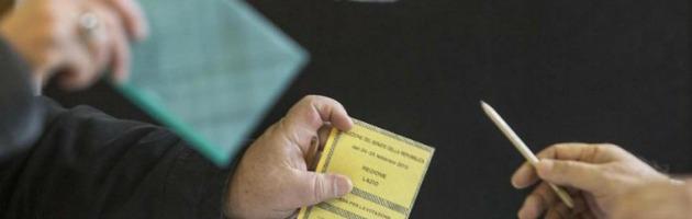 Elezioni Amministrative 2013