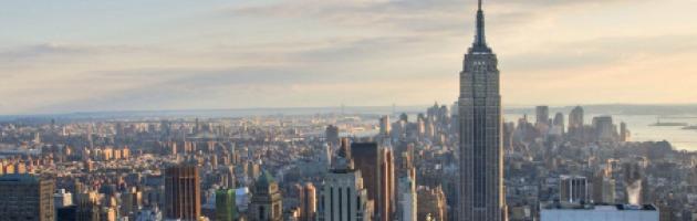 Empire State Building, da un paese del terremoto la manutenzione del grattacielo