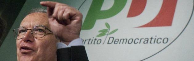 """Elezioni amministrative 2013, Pd: """"Voto premia governabilità"""". Pdl fa autocritica"""